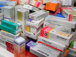 Εφημερεύοντα Φαρμακεία Πάτρας - Αχαΐας, Πέμπτη 5 Δεκεμβρίου 2019