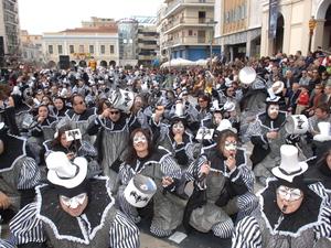 Ο Δήμος στην ημερίδα του ΣΚΕΑΝΑ για το Καρναβάλι