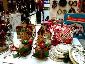 Χριστουγεννιάτικο bazaar από το 'Φωτεινό Αστέρι'!