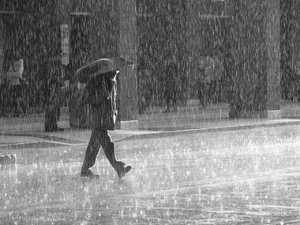 Έρχεται η Διδώ - Έντονα φαινόμενα με βροχές και χιόνια