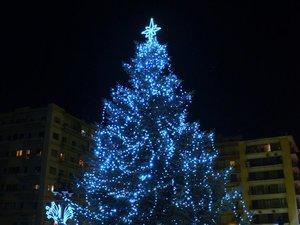 Πάτρα - Το άναμμα του Χριστουγεννιάτικου δέντρου... μετατίθεται!