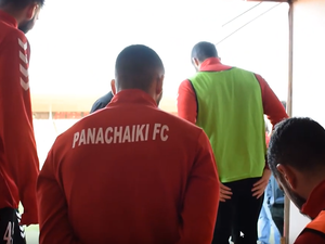 Παναχαϊκή - 'Σερνόμαστε' στο γήπεδο αλλά έχουμε κανάλι στο youtube (video)