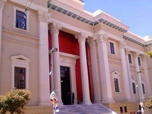 Μια περίεργη υπόθεση πλαστογραφίας διαθήκης απασχόλησε το δικαστήριο της Πάτρας