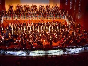 Πάτρα: Sold out οι συναυλίες του Χριστουγεννιάτικου Κοντσέρτου της Πολυφωνικής!