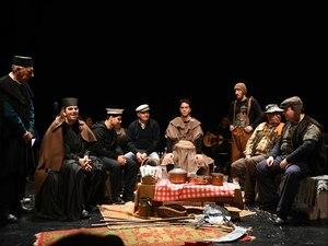 'Χριστούγεννα στη Σπηλιά' - Το κοινό της Πάτρας, απόλαυσε μία τρυφερή χριστουγεννιάτικη ιστορία!