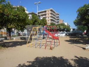 Πάτρα: Από αρχές του 2020 ξεκινάει εκ νέου το λίφτινγκ στις παιδικές χαρές