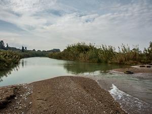 Δυτική Αχαΐα: Συναγερμός για υπερχείλιση του ποταμού Πείρου