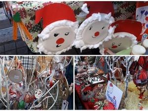 Πάτρα: Μια λαμπερή Χριστουγεννιάτικη γιορτή 'στόλισε' τον πεζόδρομο της Ρήγα Φεραίου! (φωτο)
