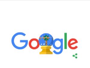 Νέες ευχές της Google μέσα από το νέο doodle
