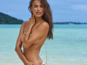 Από την Κόστα Ρίκα με αγάπη! - Η Ιρίνα Σάικ κάνει διακοπές και… κολάζει