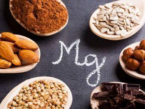 Μαγνήσιο: Γιατί είναι απαραίτητο στην εμμηνόπαυση;