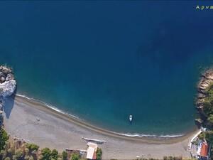 Γνωρίστε την παραλία Θιόπαυτο (video)