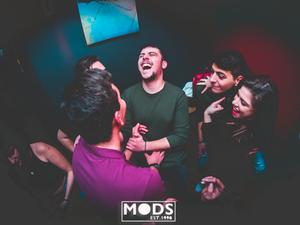 Mods Club... και η χαρά δεν κρύβεται! (φωτο)
