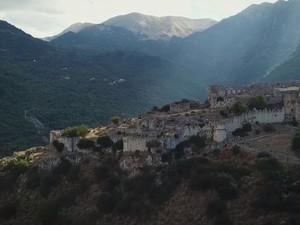 Μυστράς - Το... Game of Thrones σκηνικό της Ελλάδας (video)