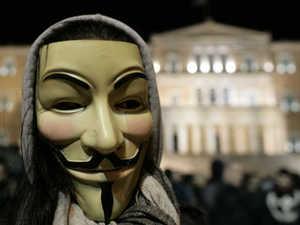 Οι Anonymous Greece απάντησαν στους Τούρκους χάκερς