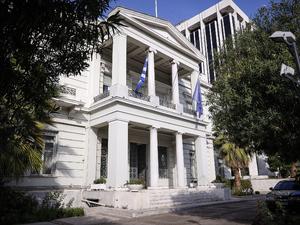 Πώς απαντά το ελληνικό ΥΠ.ΕΞ. στις προκλητικές δηλώσεις του Ερντογάν
