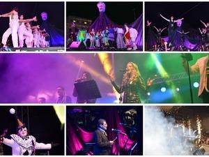 'Μπήκαμε' στα backstage της τελετής έναρξης - Δείτε ποιους είδαμε (pics)