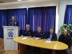 Αχαΐα - Πώς εξαρθρώθηκε η εγκληματική οργάνωση που διέπραττε συστηματικά ληστείες και κλοπές