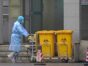Σε τι διαφέρει ο νέος κοροναϊός από τον SARS, την ιλαρά και τον Εμπόλα