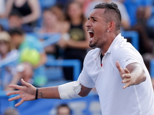 Australian Open: Συγκλονιστική πρόκριση για τον Νικ Κύργιο