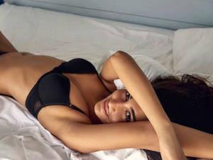 Σοφία Χαρμαντά - Η 'Σίντι Κρόφορντ' της Ελλάδας, λίγο ακόμα και θα ήταν... Πατρινή! (φωτο)
