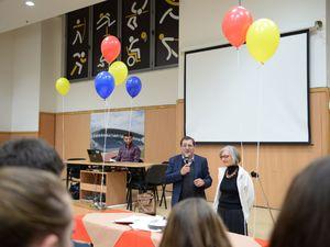 Με επιτυχία πραγματοποιήθηκε το πάρτι του Λαϊκού Φροντιστηρίου Αλληλεγγύης του Δήμου Πατρέων (φωτο)