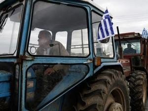 Αχαΐα: Βγαίνουν στο δρόμο οι αγρότες - Συγκέντρωση στην Αποκεντρωμένη Διοίκηση