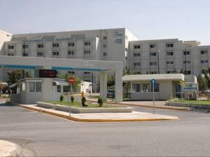 Το ΠΓΝ Πατρών στα νοσοκομεία αναφοράς της επικράτειας για τον κοροναϊό