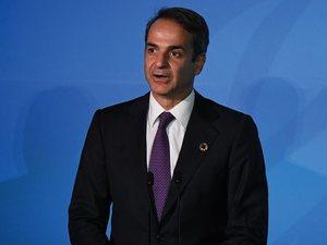 Κυριάκος Μητσοτάκης - Διέγραψε τον Ζαγοράκη από ευρωβουλευτή της ΝΔ