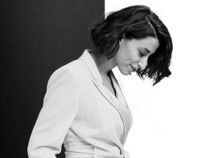 Μαρίζα Ρίζου: 'Έχω ένα παράξενο, σχεδόν οικογενειακό δέσιμο με τους Πατρινούς'