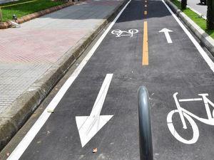 Αυτοί είναι οι δρόμοι που θα συνθέσουν το δίκτυο των ποδηλατοδρόμων της Πάτρας