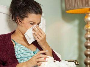 Κρύωμα ή ιγμορίτιδα; - Οι δύο ασθένειες έχουν πολλά κοινά σημεία