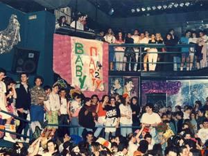Ρετρό - Έχετε ζήσει καρναβάλι στο More Tiffany; (video)