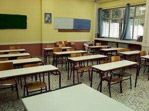 Πάτρα: Μαθητής από το προαύλιο του σχολείου του βρέθηκε στο νοσοκομείο