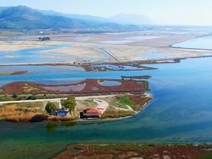 Ντολμάς Αιτωλοακαρνανίας - Μια ακατοίκητη νησίδα στον Πατραϊκό κόλπο (video)