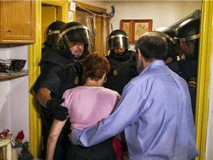 Έρχονται δράματα σε Πάτρα και Αχαΐα με μαζικούς πλειστηριασμούς πρώτης κατοικίας και εξώσεις