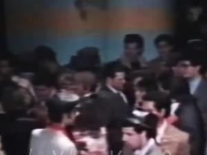 Gipsy party στο Καρναβάλι της Πάτρας του 1989 (video)