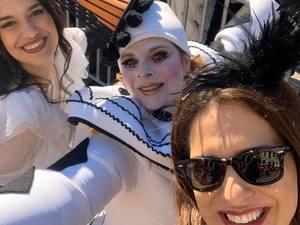 Βασίλισσα και τελάλης, 'κλειδιά' στη φετινή διοργάνωση του Πατρινού Καρναβαλιού!