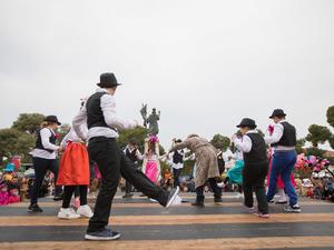 Πάτρα - Παντομίμες, θεατρικά και χορευτικά δρώμενα από σχολεία, στην πλατεία Γεωργίου!