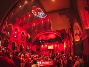 'Κόκκινος Χορός' - Η Πάτρα ετοιμάζεται για το πιο ξεσηκωτικό πάρτι του Καρναβαλιού!