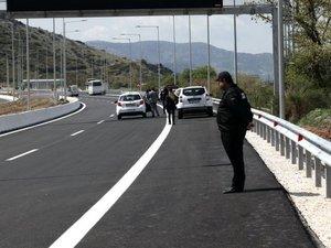 Δυτική Ελλάδα: Αυξημένα μέτρα της Τροχαίας κατά την περίοδο των Αποκριών και της Καθαράς Δευτέρας
