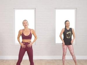 Γυμνάστε τα χέρια σας με τη βοήθεια του χορού (video)