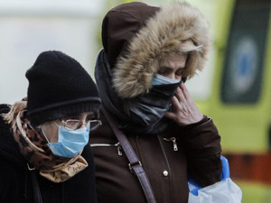 ΠΟΥ για κορωνοϊό: 'Ο κόσμος δεν είναι έτοιμος να αντιμετωπίσει μια επιδημία'