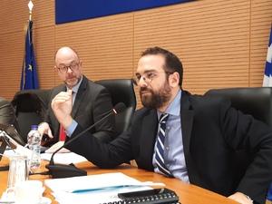 Μελέτες ύψους 6,65 εκ. ευρώ για την μακροχρόνια αντιπλημμυρική θωράκιση της Δυτικής Ελλάδας