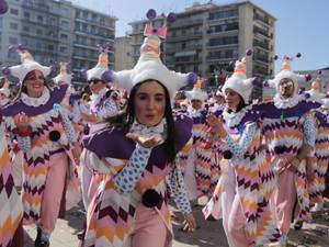 Πάτρα: Η παρέλαση γίνεται καρναβαλική βόλτα με πάρτι στην πλατεία Γεωργίου