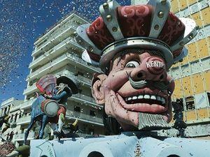 Η Πάτρα το 'γλέντησε' στο fb - Τραγούδια, συμβουλές και προτάσεις για το Καρναβάλι του καλοκαιριού!