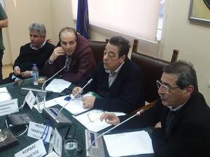 Πάτρα: Οι δηλώσεις, η ΚΥΑ και οι 'βολές' στο Δημοτικό Συμβούλιο