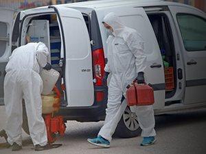 Κορωνοϊός - Πού θα τηλεφωνήσετε αν υποψιάζεστε ότι έχετε κολλήσει τον ιό