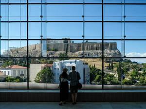 «Μένουμε σπίτι» αλλά πάμε ψηφιακή βόλτα στα μουσεία