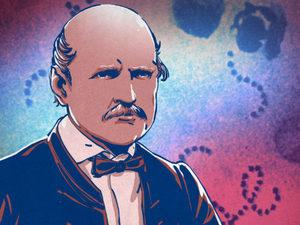 Πλύσιμο χεριών στο doodle της Google - Ποιος είναι ο Ignaz Semmelweis